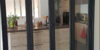 Porte fenêtre système LT